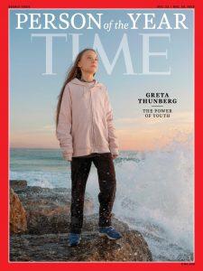 Greta Thunberg dan Bagaimana Islam Menyeru Pelestarian Lingkungan