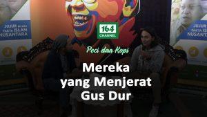 Mufakat Politisi-Oligarki Ketika Gus Dur Dijatuhkan: Wawancara dengan Penulis #MenjeratGusDur