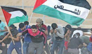 Pengadilan Kriminal Internasional Membuka Penyelidikan Resmi Terhadap Kejahatan Israel di Palestina