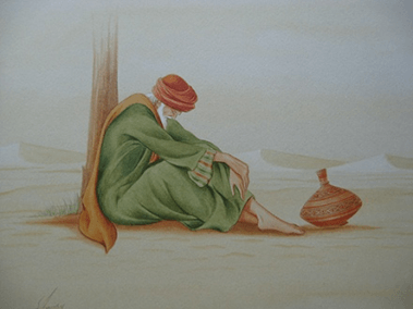 Doa yang Membuat Provokator Buta