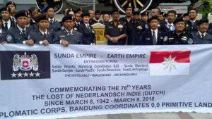 Sunda Empire dan Masyarakat Kita yang Frustrasi