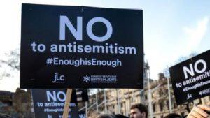 Antisemitisme dan Dinamika Brexit di Pusaran Politik Inggris
