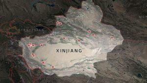 16 Ribu Masjid Hancur di China, Indonesia Harus Bersikap