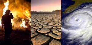 Perubahan Iklim, Isu yang Dianggap Tidak Penting Bagi Muslim