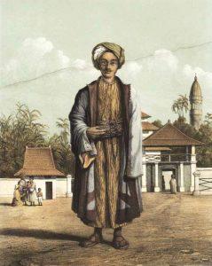 Jaringan Ulama dan Islamisasi di Indonesia Timur