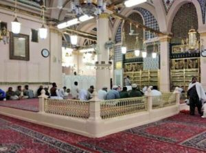 Ahlus Suffah, Tunawisma Masa Nabi yang Dibiarkan Tinggal di Masjid