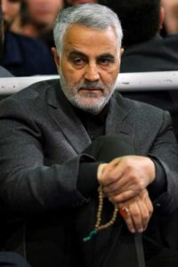 Konflik Sunni-Syiah, Qassem Suleimani, dan Favoritisme Umat Islam Indonesia