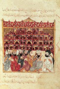 Nasehat Ibnu Athaillah dan Maqam Manusia dalam Menghadapi Pandemi