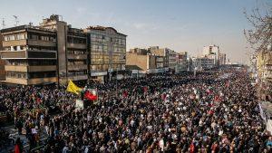 Kepergian Jenderal Qasem Soleimani, Kehilangan yang Menguatkan Bangsa Iran
