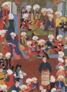 Bagaimana Sih Sejarah Munculnya Istilah Salaf, Salafi dan Salafiyah?