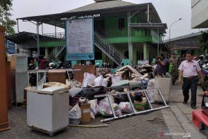Fatwa MUI Kota Bandung Soal Masjid Mendzalimi Warga Tamansari