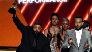 DJ Khaleed Dapat Grammy Award: Saya Mencintai Siapa pun yang Mencintai Tuhan