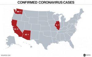 Virus Corona Menyebar ke Mana-Mana, Bolehkah Shalat Jum'at Ditiadakan Sementara?