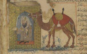 Kisah Ulama Syekh Nawawi yang Sholat di Mulut Ular