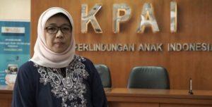 Filosofi Komisioner KPAI tentang Hamil di Kolam Renang