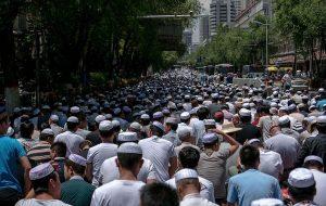 Bahaya Kebencian Anti-China di Tengah Pandemi Covid-19
