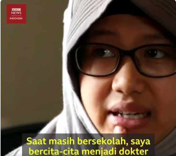 Geliat Keluarga ISIS Asal Indonesia di Suriah