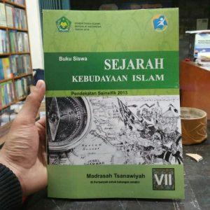 Sejarah Islam Bukan Hanya Soal Perang