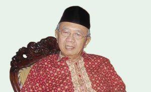 Obituari Gus Sholah: Ulama yang Menjaga Marwah Indonesia