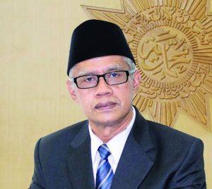Muhammadiyah-NU Pernah 'Bertengkar', Kini Justru Menikah