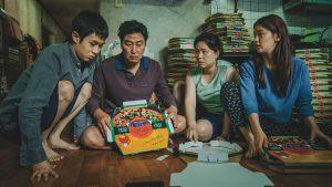 Film Parasite dan Gugatan Orang-orang Miskin