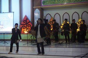 Malam Puncak Haul Gus Dur Yogyakarta Bawa Misi Islam dan Kebudayaan