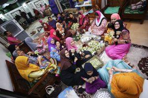 Slametan: Ruang Belajar Sehari-hari Muslimah Jawa