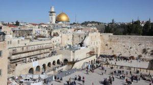 Efek Corona, Masjidil Aqsha Ditutup Kembali Sejak Terakhir Tahun 1967