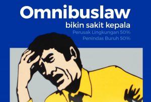 Waspada Omnibus Law RUU Cipta Kerja yang Malah Ngerjain Para Pekerja