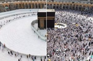 Dengan atau Tanpa Corona, Ramadhan dan Makkah Tetap Suci