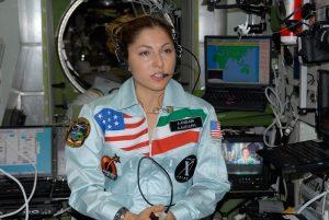 Namanya Anausheh Ansari, Muslimah Pertama yang Menjelajahi Luar Angkasa