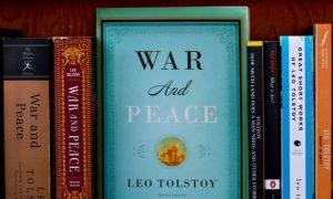 Ini Karya-karya Sastra yang Bicara Doktrin Agama dan Radikalisme