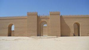 Hirah, Kerajaan Pertama di Arab Sebelum Islam Datang