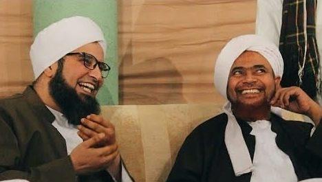 Ketika Habib Ali al-Jufri Bertanya Habib Umar Ihwal Corona