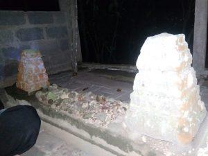 Makam Sayyid Ibrahim Ba'abud Wonosobo dan Inskripsi Demak Troloyo