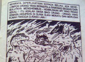 Ketika Isra Miraj, Ini Kejadian Mengerikan yang Dijumpai Nabi Muhammad SAW