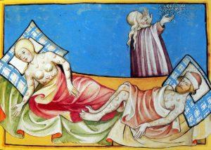 Tha'un atau Pes: Wabah Penyakit Menular di Masa Rasulullah