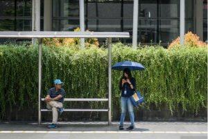 Social Distancing: Kita Bukan Berpisah, Hanya Jaga Jarak