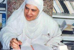 Zaynab Al-Ghazali: Aktivis Penggerak Perempuan di Mesir