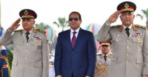 Krisis Transparansi, Pemerintah Mesir Bertarung Melawan Corona dan Demi Kepercayaan Publik
