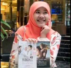 Merespon Tulisan Asma Nadia 'Saat Isu Corona Menyentil Tuhan'
