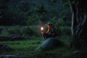 Ikhtiar dan Tawakal ala Orang Jawa dalam Tembang Asmarandana