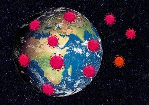 Pandemi Covid-19, Yahudi dan Bahaya Peluru Teori Konspirasi