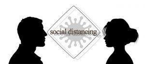 """Social Distancing dan """"Puasa"""" Sosial Kita"""