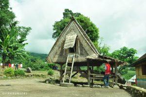 Pluralisme yang Berjalan Alamiah dari Desa Mbawa, Donggo Bima