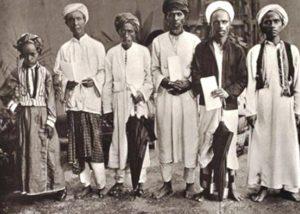 Nasib Jamaah Haji Indonesia (Hindia Belanda) Pada Zaman Perang Dunia I