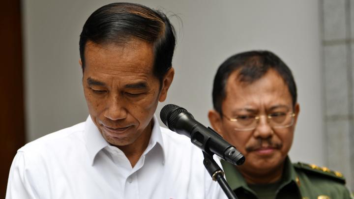Jokowi Ingatkan Gelombang Kedua Corona, Lha Yang Pertama Aja Belum Rampung Pak