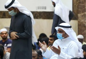 Teks Khutbah Idul Fitri 2020: Hikmah di Balik Wabah Corona di Bulan Ramadhan
