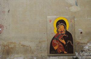 Maryam dalam Al-Quran Sebagai Pribadi Trinitas (Bagian 2-Habis)
