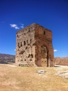 Fez, Kota Spiritual dan Budaya Warisan Peradadan Islam di Maroko